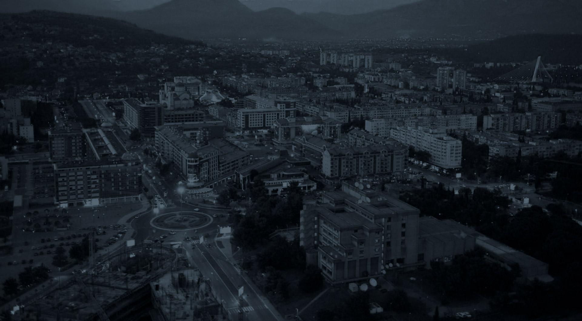 Konferencija #1: Podgorica