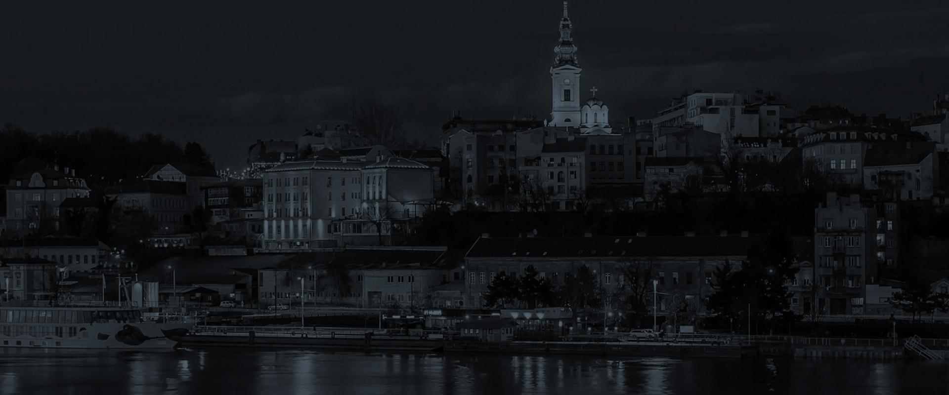 Konferencija #3: Beograd