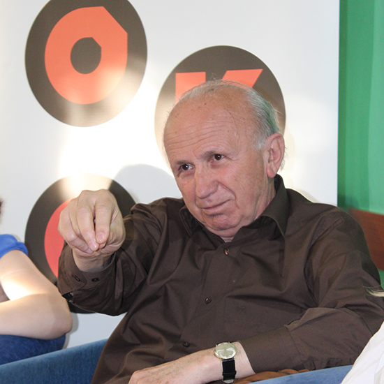 Josip Baotić